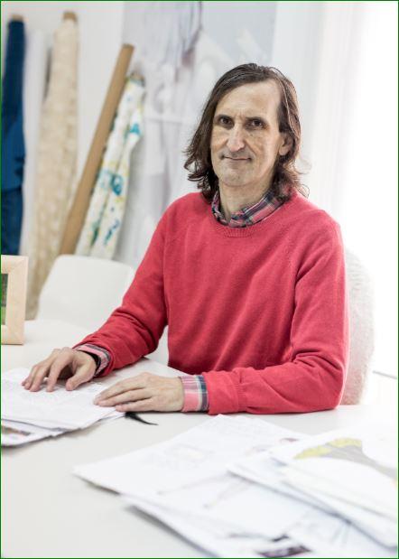 IGNACIO DE LOYOLA TRIGO CAPARRINI