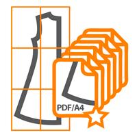 PDF en A4