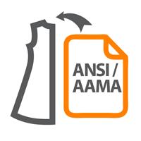 Conversor ANSI AAMA