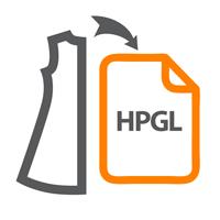 Conversor HPGL