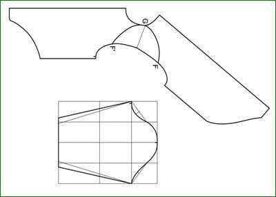 Libro Digital PDF Sistema EDA Patronaje Infantil 15: Modelos